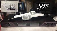 Комплект Professional микрофонов UHF с радиобазой