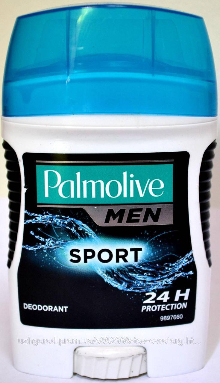 Дезодорант Palmolive Men sport 60ml.