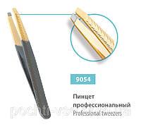 Пинцет профессиональный прямой SPL 9054
