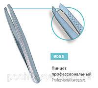 Пинцет профессиональный прямой SPL 9055