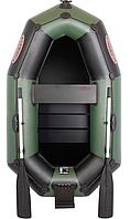 Надувная ПВХ лодка Vulkan V220 LST