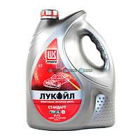 Моторное масло Лукойл Стандарт 15W-40 5L
