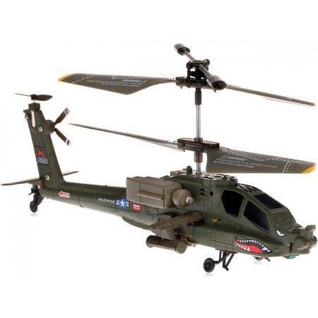 Вертолет на радиоуправлении Syma S109G