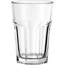 Высокий стакан Pasabahce Casablanca, 355 мл (h=122мм,d=83х61мм), 6 шт. 52708