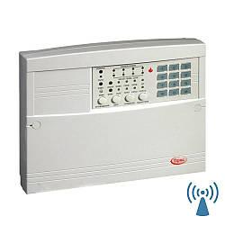 ППКП Тирас-4П.1 со встроенным GSM коммуникатором