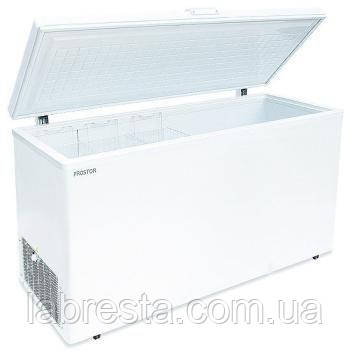 Ларь морозильный Frostor Standart F 800 S (660 л)
