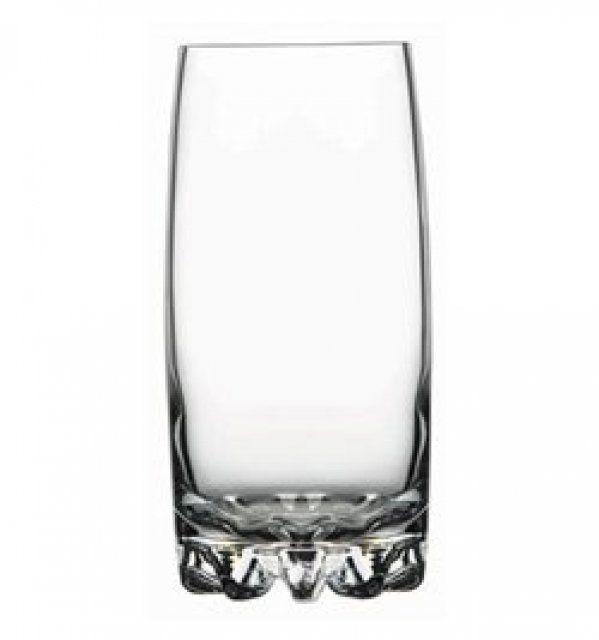 Высокий стакан Pasabahce Sultana, 375 мл (h=145мм,d=63мм) (6*8) BG, 6 шт. 42812