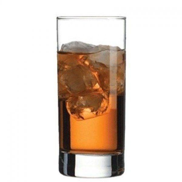 Высокий стакан Pasabahce Side, 210 мл (h=140мм,d=56мм) 42438