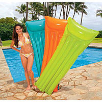 Матрас надувной пляжный Intex 59703