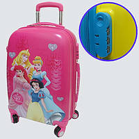 Детские чемоданы на колесах оптом в Украине. Сравнить цены, купить ... 80806e2879e