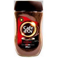 Кофе растворимый Cafe d'Or Classic 200гр