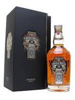 Виски Chivas Regal 18 лет 1 Л.