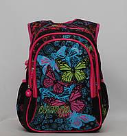 Шкільний рюкзак для дівчинки / Школьный рюкзак для девочки