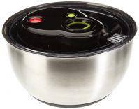 Emsa EM513441 Сушилка для салата TURBOLINE BASIC 4,5 л. нержавеющая сталь