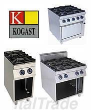 Плити газові Kogast (Словенія)