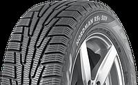 Зимние шины NOKIAN NORDMAN RS2 SUV 255/65 R17 114R XL