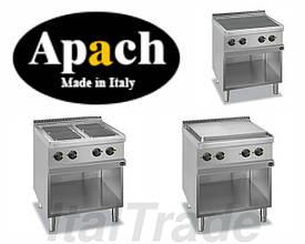 Плити електричні Apach (Італія)