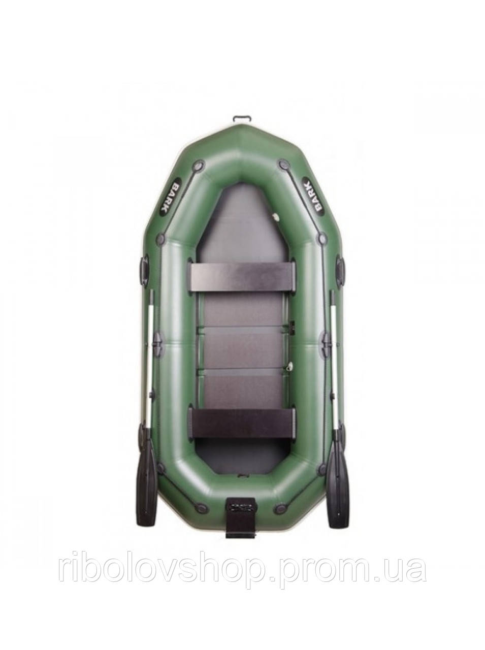 Надувная лодка BARK B-280NP