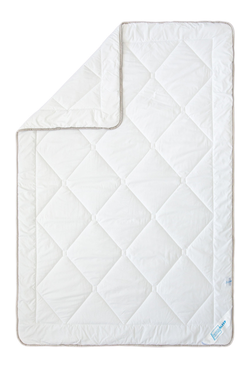 Одеяло 172х205 антиаллергенное Idea летнее SoundSleep