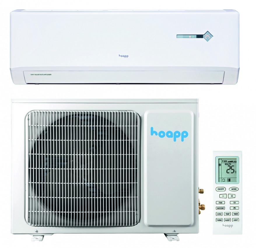 Кондиционер Hoapp HSC-HA34VA/HMC-HA34VA Edge