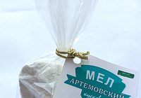 Мел Артемовский кусковой 100г