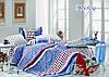 Комплект постельного белья Каскад