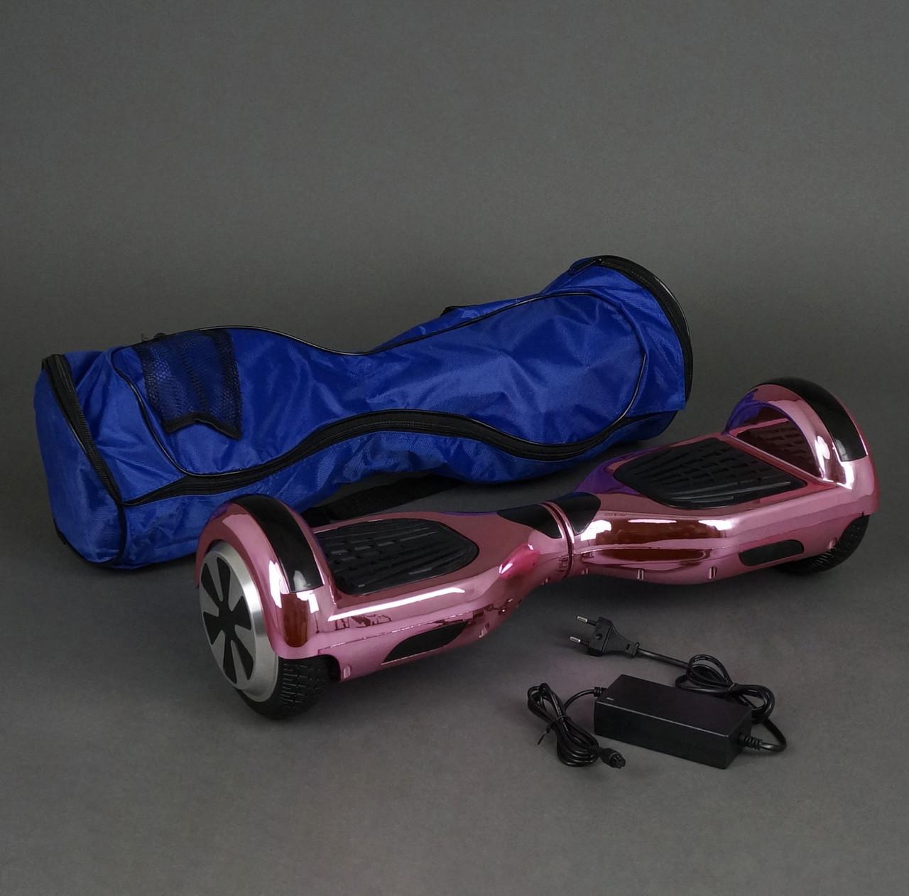 Гироскутер А 3-8 / 772-А3-8 Classic пурпурный