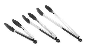 Щипці універсальні силіконові Hendi 171301 240 мм., фото 2