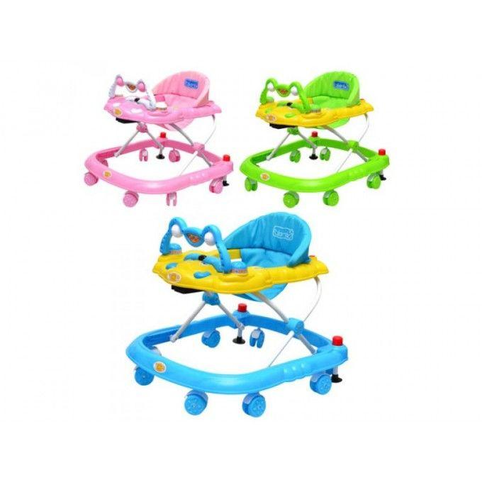 Детские ходунки BAMBI (M 0590)