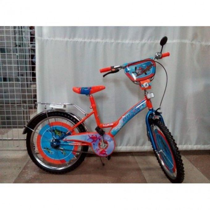Детский 2-х колесный Велосипед 20