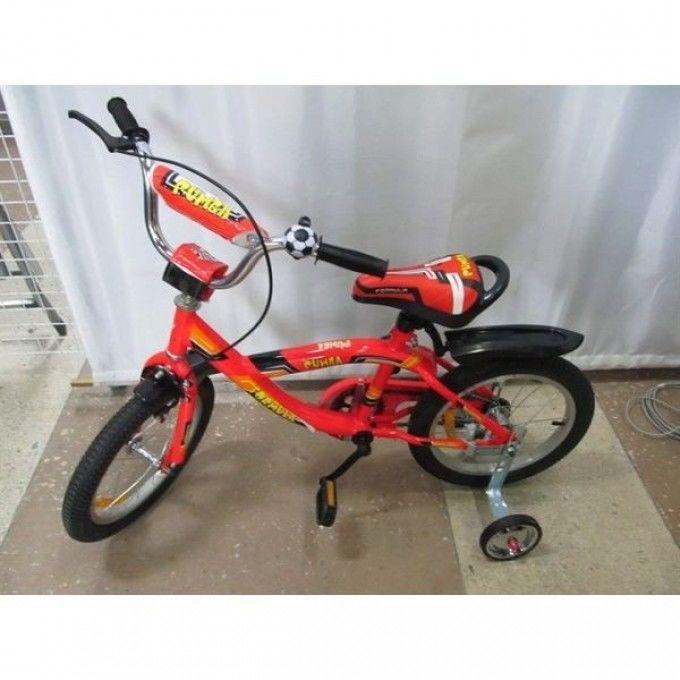 Детский велосипед Formula Pumba 16