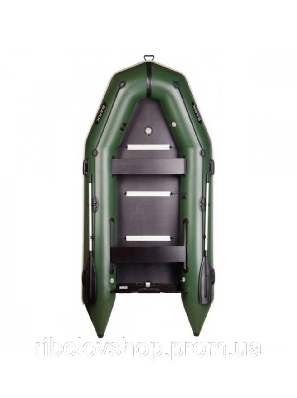 Надувная лодка BARK BT-330S