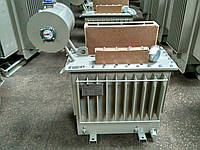 Трансформатор ТМ(ТМГ)-40/10 У1 10(6)/0,4 У/Ун-0