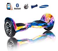Гироскутер bluetooth Smart Balance Wheel 10 Самобаланс