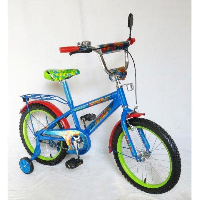 Детский двухколесный велосипед 20