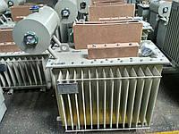 Трансформатор ТМ(ТМГ)-160/10 У1 10(6)/0,4 У/Ун-0