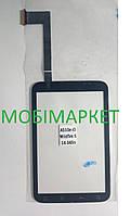 Тачскрін (сенсор) HTC A510e Wildfire S original