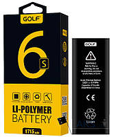 Аккумулятор Apple iPhone 6S (1715 mAh) Golf