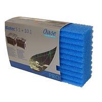 Фильтрующая губка Oase для Biotec 5.1/10.1/BioSmart 18000-36000, синяя