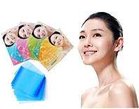 Матирующие салфетки для лица Oil Control Tissue 100шт