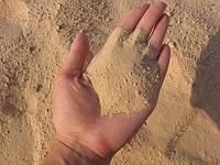Песок беляевский сеяный