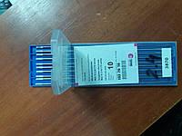 Вольфрамовый электрод WZ-8(цирконий) d-2,4мм/175мм ABICOR BINZEL