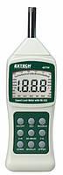 Шумомер Extech 407750 цифровой измеритель шума с ПК интерфейсом