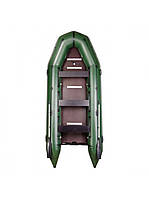 Надувная лодка BARK BT-450S , фото 1
