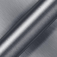 Пленка под металл Avery Brushed Steel