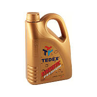 Масло моторное TEDEX SYNTHETIC PREMIUM MOTOR OIL 5w-30 (4л.)