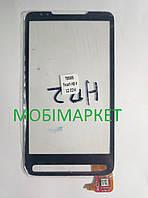 Сенсор (тачскрін)  HTC T8585 Touch HD2 (під конектор)