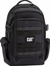 "Рюкзак для ноутбука 17"" CAT Cube Combat Visiflash 83393;01"