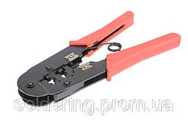 Инструмент Extools НY-246 для обжима 4р4с/6p4c