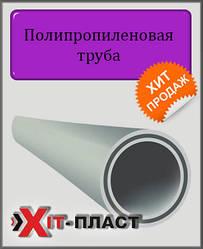 Пластикові труби XIT-PLAST FIBER 25x4,2мм скловолокно